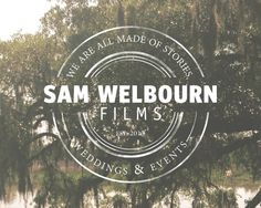Sam Welbourn Films is a wedding and event videography service in Athens, GA