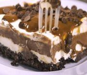 Sweets Recipes, Candy Recipes, Cooking Recipes, Summer Desserts, Easy Desserts, Food Network Recipes, Food Processor Recipes, Oreo Torta, Ice Cream Recipes