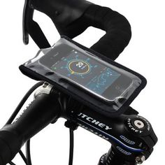 Amazon.com: Bikemate Slim Case 3 for iPhone 5, 4S, 4, 3GS, 3G, BlackBerry Torch, HTC EVO, HTC Inspire 4G, HTC Sensation, Droid X, Droid Incredible, Droid 2, Droid 3, Samsung EPIC, Galaxy S II, Galaxy S III
