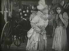 Visit www.thanhouser.org to learn more about Thanhouser silent films. Cinderella: One reel of approximately 900 feet, December 22, 1911.  Energetic cinematic pacing and intimacy show rapidly improving narrative technique and realism well beyond the limitations of the stage.  Adapted from the fairy tale by Charles Perrault. Directed by George O. Nichols. Print source: British Film Institute/National Film and Television Archive, 14 minutes, 23 seconds. Cast: Florence LaBadie (Cinderella)…