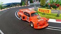 Volkswagen Käfer/Beetle/Bug Group 5 race car