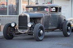 '31 Coupe
