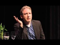 Brian Greene - The Hidden Reality. something to think about. even if your not educated on science you can grasp the general ideas.