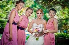 Fotografie  sedinta foto nunta.