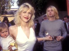 Courtney Love Files Cease and Desist Against Theaters Showing Kurt Cobain Doc, 'Soaked In Bleach' | SPIN