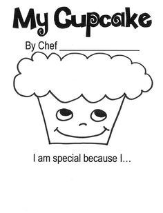 I'm a Boring Cupcake. Nobody Likes Me. - Elementary School Counseling