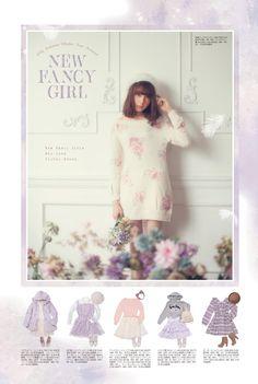 LIZ LISA | リズリサ Space Outfit, Fashion Images, Women's Fashion, Liz Lisa, Kawaii Fashion, Diy Clothes, Harajuku, Cool Hairstyles, Kawaii Style