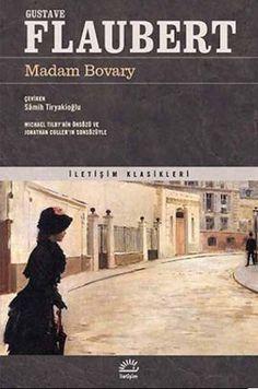 madam bovary - gustave flaubert - iletisim yayincilik  http://www.idefix.com/kitap/madam-bovary-gustave-flaubert/tanim.asp