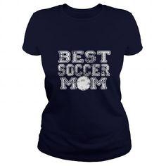 Best Soccer Mom Great Gift For Any Soccer Mom