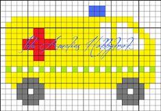 Ida Amalies Hobbykrok: januar 2014 Knitting Patterns Free, Free Knitting, Free Pattern, Bae, Punto De Cruz, Blue Nails, Dots, Tricot, Templates