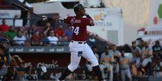 LIDOM: Eloy Jiménez muestra su estampa en béisbol de RD