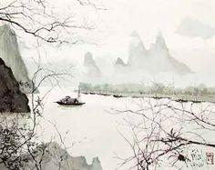 PANG JIUN (PANG JUN, CHINA, B.1936)   Heavenly Landscape