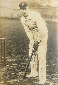 Victor Trumper - 1890s