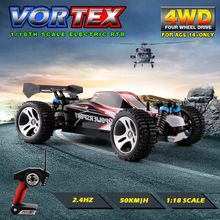 US $59.99 WLtoys A959 2.4G Electric Rc Cars 50Km/H 4WD Shaft Drive Trucks High Speed Radio Control Rc Monster truck,Super Power Ready toys. Aliexpress product
