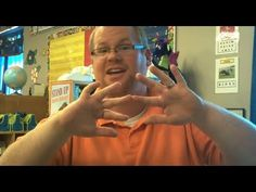 Teacher Tipster (Multiplication Facts Trick) - YouTube