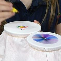 Sharpie tie dye and the science behind it