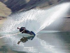 1000 Images About Slalom Water Skiing On Pinterest
