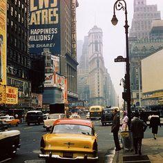 Manhattan 1957