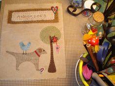 Karla Knorr Arte feita à mão: Nosso Patchwork Básico de Todos os Dias