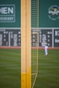 Sox Seating Chart