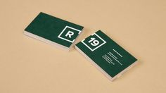 R19 stationery detail