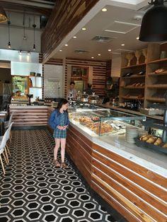 Levure Bakery | Weekend Getaway: The Woodlands
