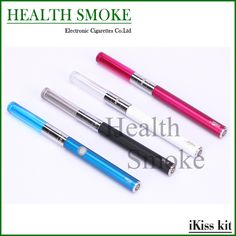 10pcs New Fasion Eleaf iKiss starter kit mini e cigarette kit 3.7ml capacity ikiss kit with washable atomizer free shipping About Us we focus on offering you the most high-quillity electronic cigs,caring about your health,also.The toprate e-cigs provided in the most competitive price,we are  #Vape http://www.vaporgasme.com/produk/10pcs-new-fasion-eleaf-ikiss-starter-kit-mini-e-cigarette-kit-3-7ml-capacity-ikiss-kit-with-washable-atomizer-free
