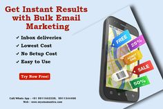 MySMSmantra is India's number one SMS marketing service provider and we provide numerous options to stay in touch with your customers. Email Marketing Companies, Email Service Provider, Text Posts
