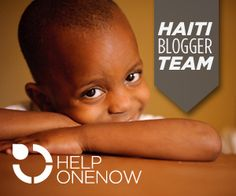 Help One Now - organization Austin New Church uses to partner with in Haiti