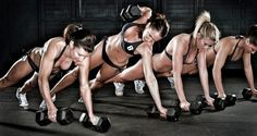[WOTM, 04/2013] The Accelerated Shape-Up For Summer Beach Body Plan — Lean It UP Fitness