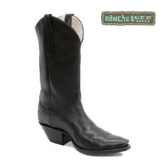 Slick Jim Cowboy Boots, $290 - All-Leather Cowboy Boots - Handmade Cowboy Boots