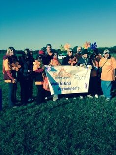 1000 Images About Walk To End Alzheimer 39 S 2013 On Pinterest The Team Sunrises And The National