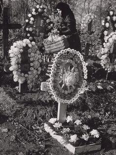 Martin Martinček: Dušičky XV.:1965 - 1966