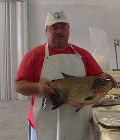 Original Mr Fish Myrtle Beach Sc