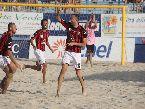 Beach Soccer - FINALI: Campolongo (Milano) il protagonista che non t'aspetti, doppietta decisiva in finale