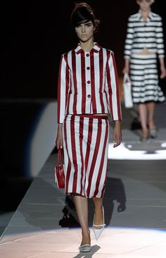 Marc Jacobs Spring 13 Ready to Wear - Agnes