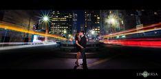 Must have shot for a LA shoot. Mosaic | Orange County Wedding Photographer Los Angeles - Part 5