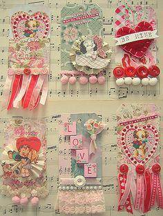 Valentines Day Hearts, Valentine Day Love, Valentine Day Crafts, Valentine Ideas, Printable Valentine, Homemade Valentines, Valentine Wreath, My Funny Valentine, Vintage Valentines