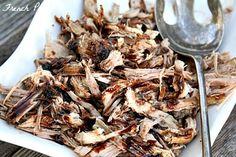 Slow Cooker Balsamic Pork Tenderloin by French Press