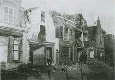 Molenstraat 1944
