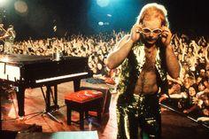 top 10 Elton John songs.