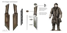 ori s knife hobbit chronicles - Yahoo Image Search Results