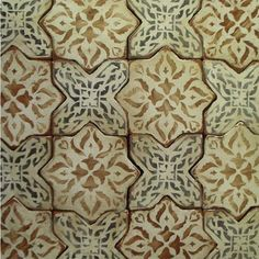 Polanco 8 Marrakech (1/2) - #tile