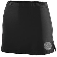 Rhinestone Tennis Ball Ladies Tennis Skort (XS, Black) DTL Down The Line Sportswear Inc. http://www.amazon.com/dp/B00VG8GEHS/ref=cm_sw_r_pi_dp_qc.Rwb0598M5E
