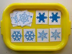 love all of these winter preschool plans! // joyfully weary blog.