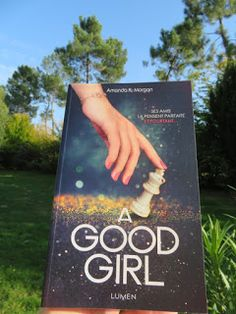 A good girl de Amanda K. Morgan