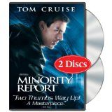 minority report theme essay