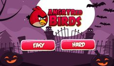 The Angry Bird Halloween Red Angry Bird, Angry Birds, Commando 2, Street Fighter 2, Bird Free, Halloween Games, Free Games, Free Books, Video Game