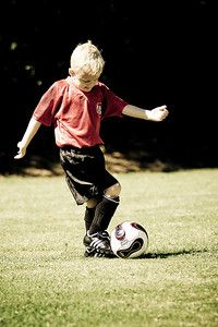 Are You Getting Great Photos at Your Kid's Soccer Games?