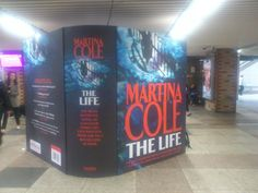 Martina Cole Liv St
